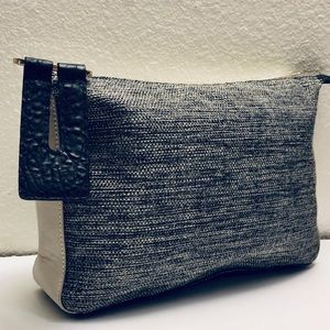 New Clutch French  Connection Purse Shelf Pull